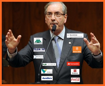 Eduardo Cunha e Gilmar Mendes Duas faces da mesma moeda