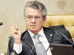 O Exotismo do Ministro Marco Aurlio Mello