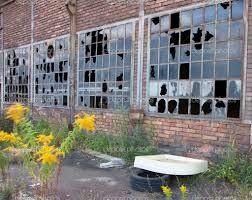 Teoria das janelas quebradas ou Broken windows Theory