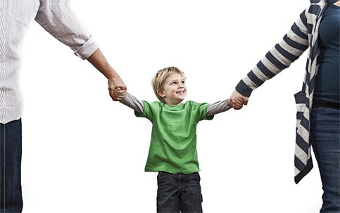 Guarda dos filhos alternada compartilhada ou unilateral