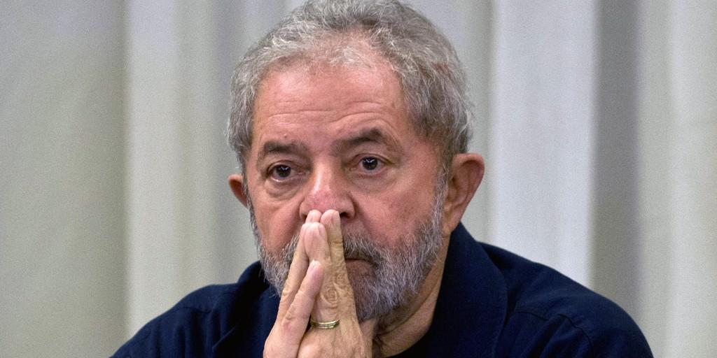 Sobre o Lula e seu testemunho na Lava Jato