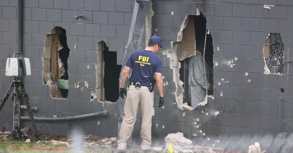 Atentado a boate gay em Orlando terrorismo religio preconceito e enriquecimento politicamente favorecido da indstria das armas