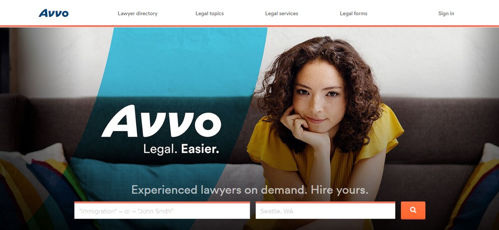 lawyers on demand