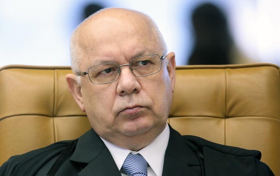 STF suspende andamento de impeachment