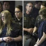 Adolescentes de 12 anos esfaqueiam amiga devido lenda urbana