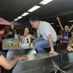 Para dirigentes da Fifa, país não está pronto para Copa