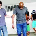 Chefe de quadrilha de cambistas tinha relação com personalidades brasileiras