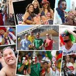 O que mais impressionou os estrangeiros no Brasil