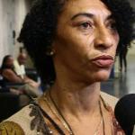 Viúva de Amarildo pode ser indiciada por abandonar filhos