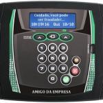 Ex-empregado da Ambev comprova manipulação em relógio-ponto eletrônico