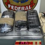 Polícia Federal prende quadrilha de tráfico internacional de drogas em MS