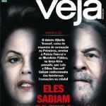 Dilma entra com representação no TSE contra revista Veja