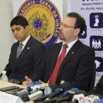 MPF defende responsabilização de quem comete corrupção