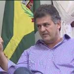 Prefeito de Caçapava processa internautas por críticas no Facebook