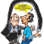 FGTS, INSS e Aviso Prévio - um assalto ao trabalhador, disfarçado de direito