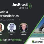 Mais um sonho se torna realidade, conecte-se! JusBrasil Conecta