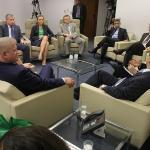 Judiciários brasileiro e russo discutem acordo de cooperação jurídica