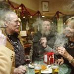 Funcionária tem direito a adicional de insalubridade por exposição à fumaça