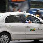 Dever mais de R$ 100 em corrida de táxi não se enquadra em bagatela