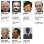 Polícia faz operação surpresa e prende dirigentes da Fifa por corrupção