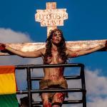 """""""Cristofobia"""": um novo tipo de preconceito que pode se tornar crime hediondo! Se depender da bancada evangélica – com certeza!"""