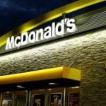 Vitória do McDonald's