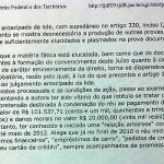 TJ manda homem pagar R$ 101 mil a ex por 'estelionato sentimental' no DF
