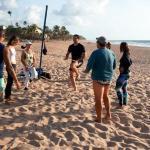 Espaço público para atividade física ao ar livre pode ser pago em Salvador