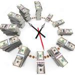 Tempo é dinheiro! Prepara-se pra concursos com quem entende