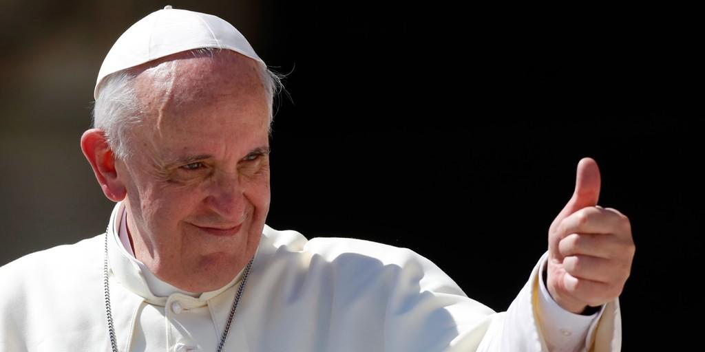 Papa vai simplificar processo de reconhecimento de anulao do casamento