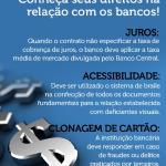 Decisões da Justiça protegem direitos do consumidor na relação com bancos