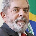 Ex presidente Lula, depõe ao Ministério Público no DF sobre suposto tráfico de influência