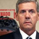 Corte Especial condena desembargador a prisão em regime fechado