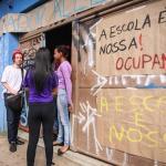 TJ –SP nega pedido de reintegração de posse em escolas ocupadas