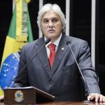 Em decisão histórica, Senado mantém a prisão preventiva do Senador Delcídio Amaral