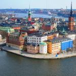 Por que reclamar dos impostos? Na Suécia são maiores!