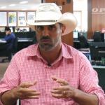 Prefeito de Piracanjuba agride filha e fotos vazam na internet