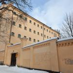 Suécia desativa quatro presídios por falta de prisioneiros