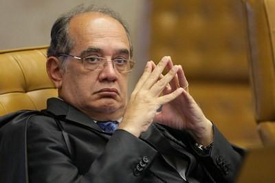 Para Gilmar Mendes carta de Temer mostra quadro de desinteligncia entre presidente e vice