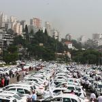 Gestão Haddad aumenta multa para transporte irregular de passageiros, como o Uber