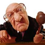 Juiz lamenta