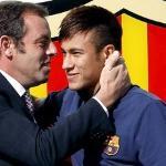 MPF denuncia Neymar por crimes de sonegação fiscal e falsidade ideológica