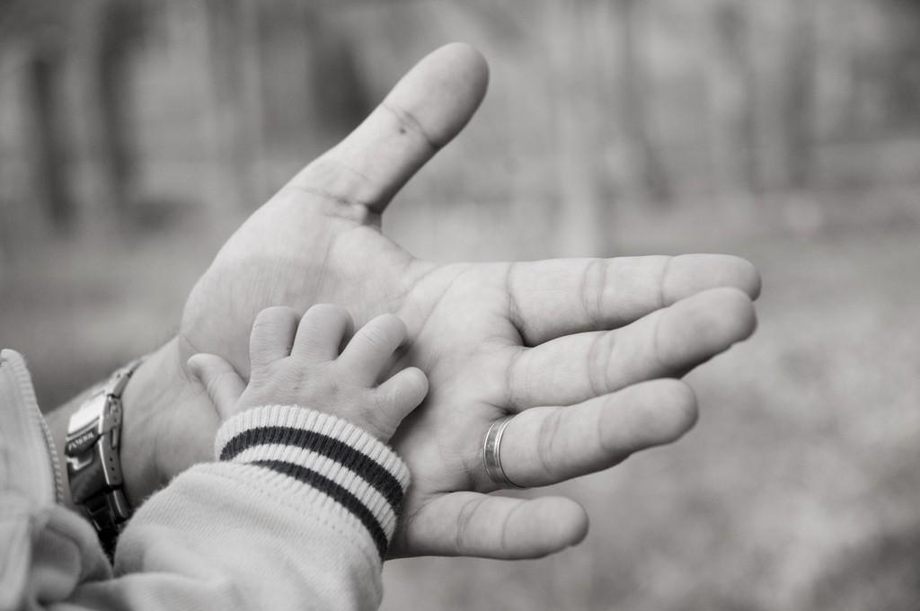 Dilma sanciona lei que amplia de 5 para 20 licena-paternidade