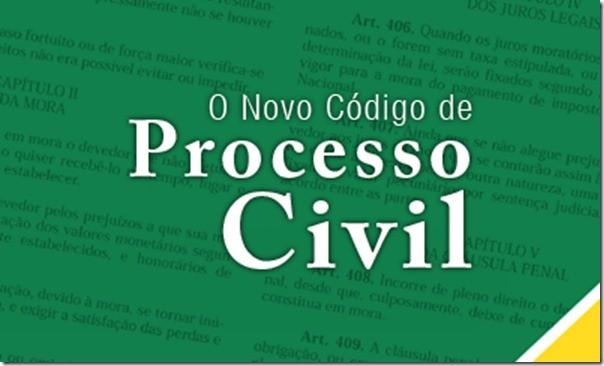 Principais mudanas e novidades do Novo CPC