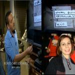 Laudo perito Ricardo Caires impugna laudo IGP caso Odilaine Uglione