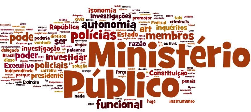 Resultado de imagem para imagem ministério público