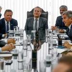 Comissão do impeachment no Senado tem cinco investigados pela Lava Jato
