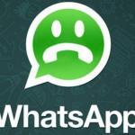 Desembargador nega recurso do WhatsApp e mantém bloqueio de 72h