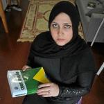 """""""Não me opus a passar por revista"""", diz candidata muçulmana que usou véu em prova do INSS"""