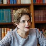 Entrevista - Dilma Rousseff: Resistência até o fim